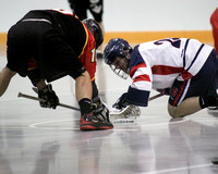 Jr. A - Barrie Lakeshores vs. Burlington Chiefs