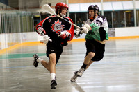 Green Gaels vs. Halton Hills Bulldogs